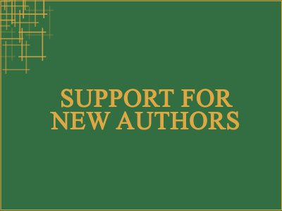Author Resources image